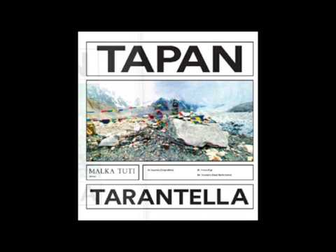 Tapan - Tarantella (Black Merlin Remix)