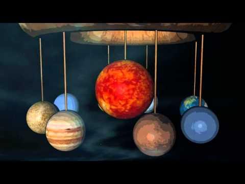 Galileo Galilei Story