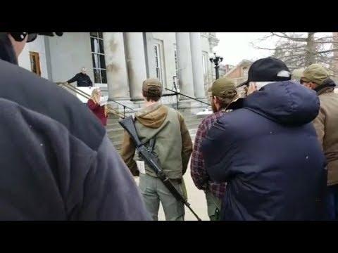 Full Livestream: New Hampshire Second Amendment Rally