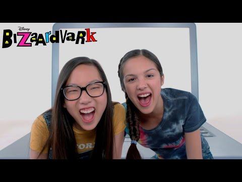 Theme Song | Bizaardvark | Disney Channel