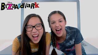 Theme Song 🎶 | Bizaardvark | Disney Channel