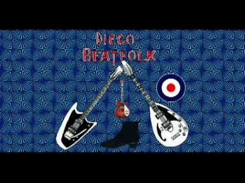Diego Beatfolk - Days