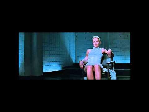 Страстный секс с Шэрон Стоун – Основной инстинкт (1992