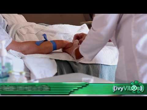 IV Insertion ~ivyVILOs~(Ivy Tech Community College, School of Nursing)