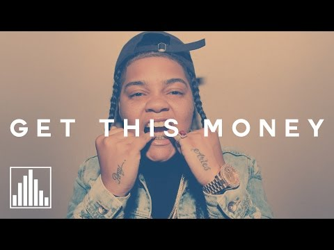 Young Ma - Get This Money instrumental + download link (Prod. Nassey On Da Track)