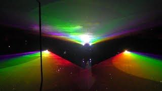 Queen+Adam Lambert 7/23/17: 17 - Who Wants to Live Forever (amazing lasers) - Uncasville, CT