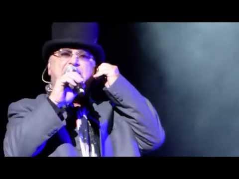 Toto - Stranger In Town - 2015-05-30 - Ziggo Dome, Amsterdam [HD-1080]