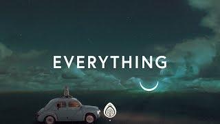 Lauren Daigle ~ Everything (Lyrics) Video
