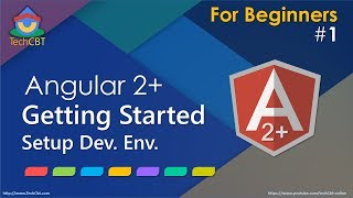 angular 2 getting started setting up development environment