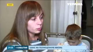 У 5-летнего Олега кроме врожденного гидронефроза, редкая аномалия почек