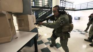 Repeat youtube video Kel-Tec: The Official Weapons Platform of US C-SOG