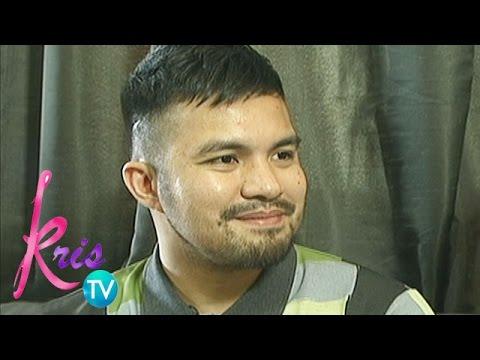 Kris TV: How Yan practice their faith in Saudi Arabia?