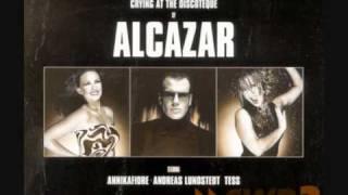 Alcazar Crying At The Discotheque