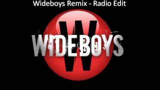 LMFAO - Party Rock - Wideboys Remix - Radio Edit