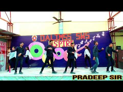 Jaane nahin denge tujhe farewell dance
