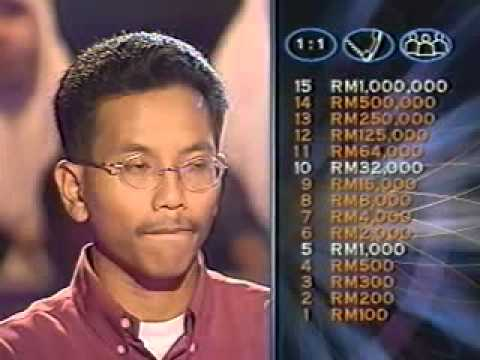 who wants to be a millionaire philippines