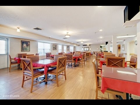 Gramercy Hill - Capital Senior Living