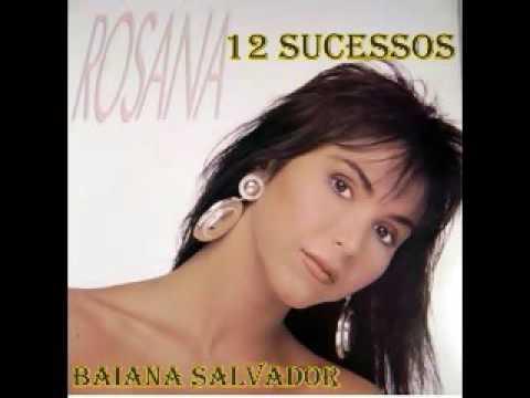 Rosana 12 super sucessos