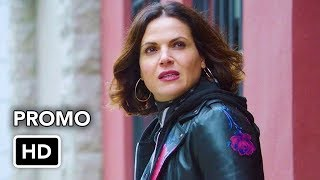 Once Upon a Time 7x20 Promo