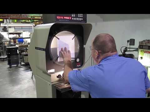 What's It Like Working For Tri Tool: Manufacturing