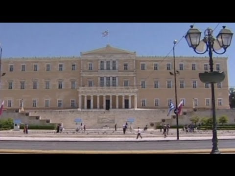 Greek debt swap deadline looms