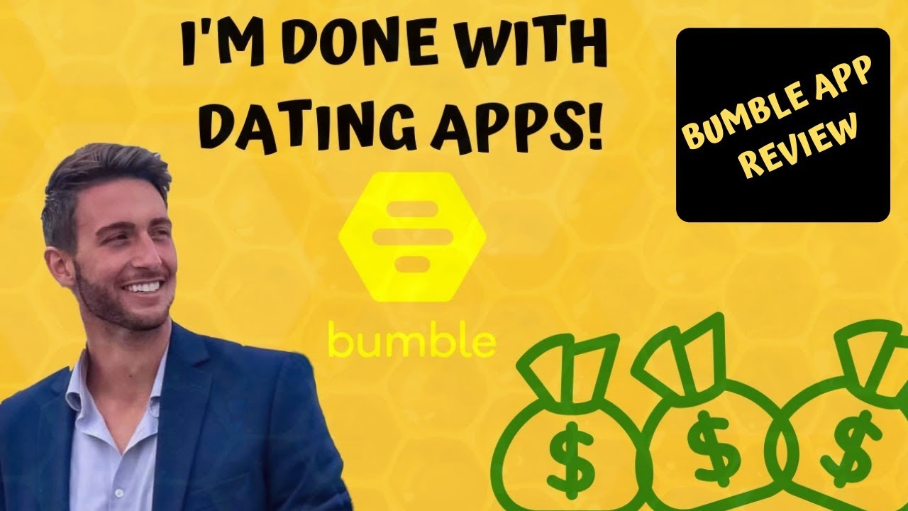 bumble dating