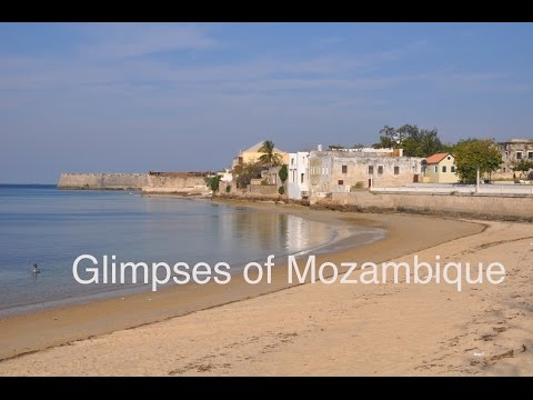 Glimpses of Mozambique, 2015
