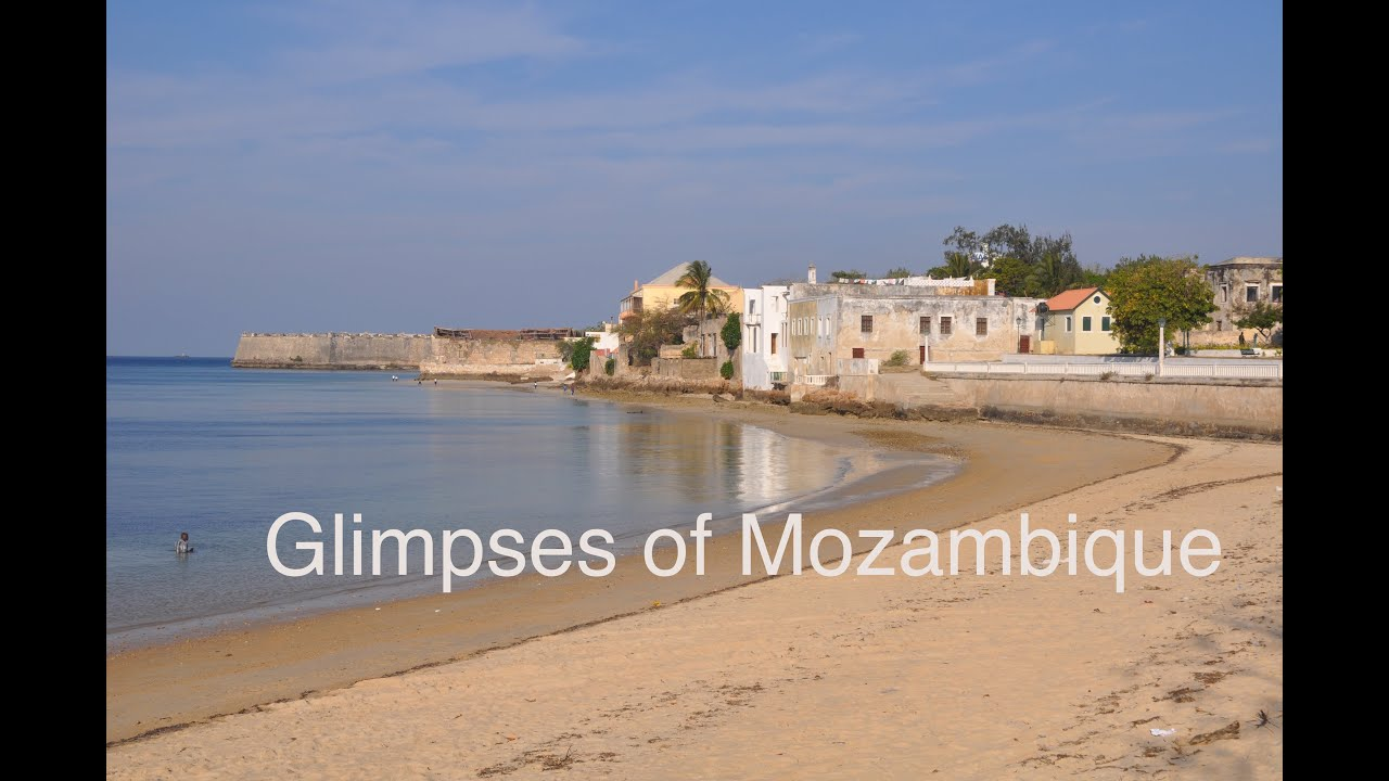glimpses of mozambique 2015 youtube