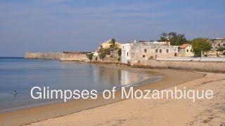 Glimpses of Mozambique, 2015