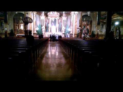 O Clavis David - 'O Antiphons' at Advent Vespers