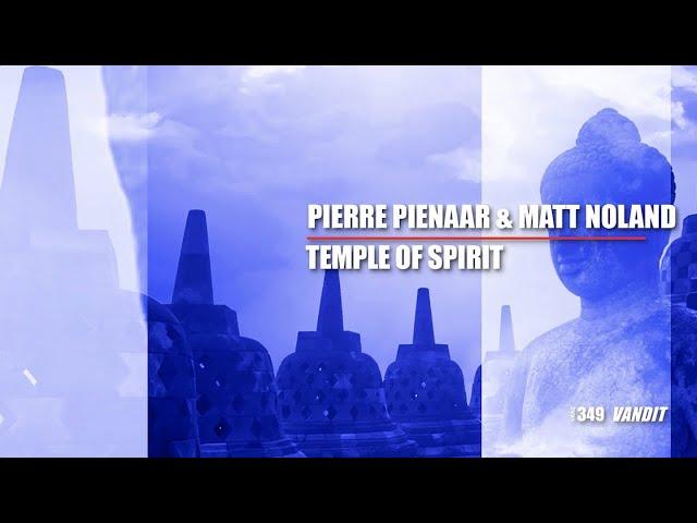 Pierre Pienaar & Matt Noland - Temple Of Spirit