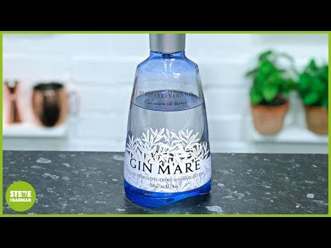 Gin Mare Gin Review
