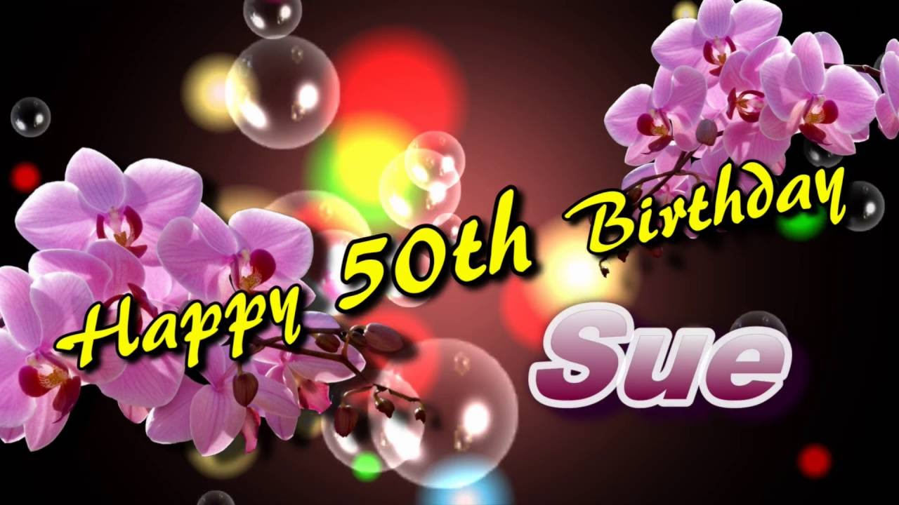 Sues 50th Birthday Party Saturday 16th July 2016 Youtube