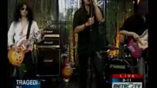 Tragedi by RI 1 (Roy Ivan Satu) - Metro Tv 811 Show.flv MP3