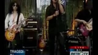 Tragedi by RI 1 (Roy Ivan Satu) - Metro Tv 811 Show.flv MP3