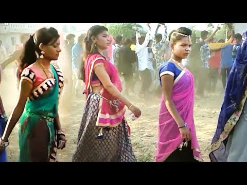 Dahod Gujrati Marriage Timli Dance !! Adivasi Video Song !! वि के भूरिया सोंग
