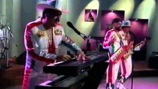 Mi Banda El Mexicano Ramito De Violetas Video Audio Restaurado HQ