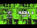Macka B - Step Up (Official Audio) | Jet Star Music
