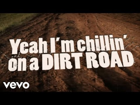 Jason Aldean - Dirt Road Anthem (Lyric Video)
