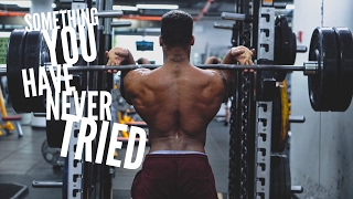 Sports Style Back & Biceps Routine You Must Try