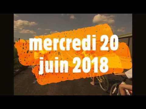 mercredi 20 juin 2018 Dieulouard