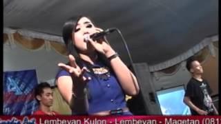 Nirmala Musik - Sumpah Benang Emas_Sherlinda (Linda DA'3)