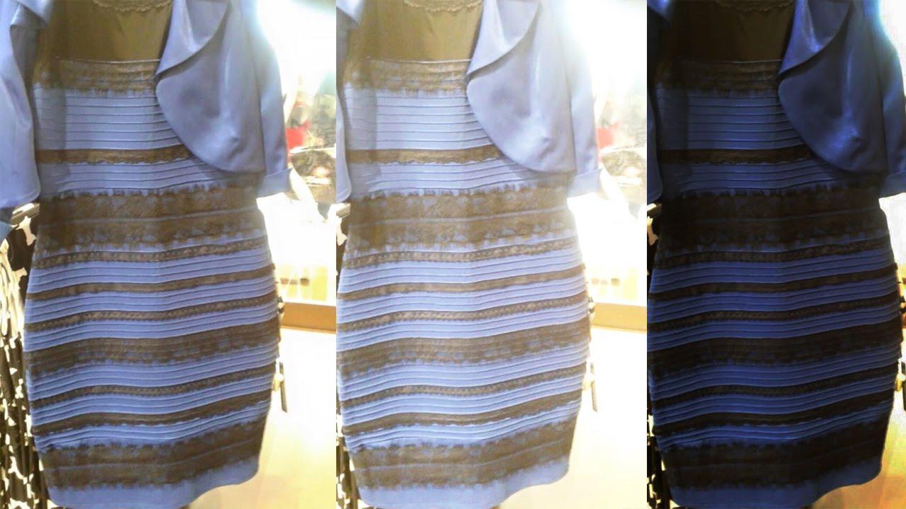 Blau schwarzes kleid focus