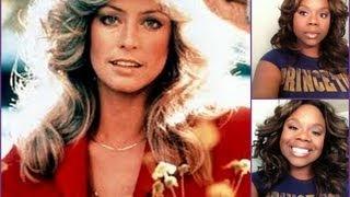70's Icon Makeup Thumbnail