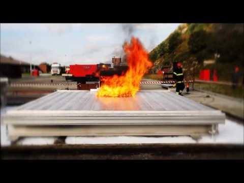 Marine Aluminium SafeDeck