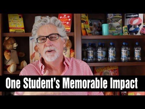 How Tim Ferriss Impacted Stephen Key