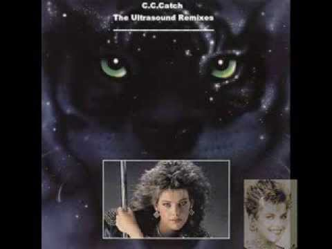 C C Catch - Heaven And Hell (Ultrasound 14'' Inch Mix)