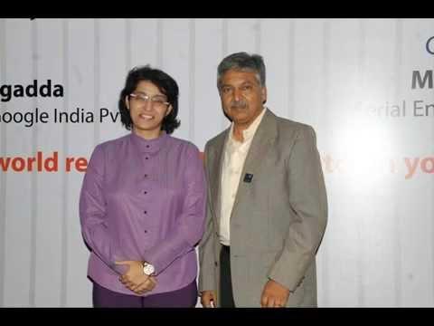 Gujarat Innovation Society Awards   2014