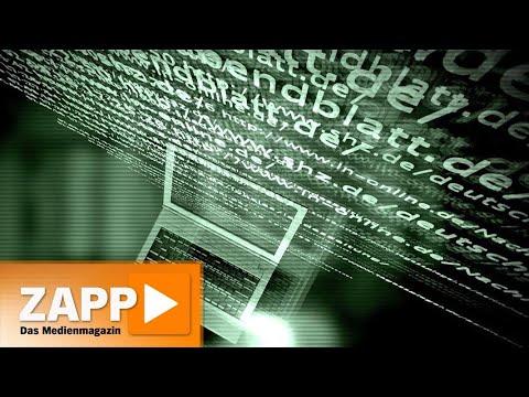 Cambridge Analytica: Big Data im Wahlkampf | ZAPP | NDR