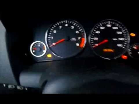 Cts Part 2 Ecu Program with Cold Start 36L - YouTube